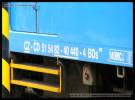 BDs 449, 51 54 82-40 440-4, DKV Plzeň, Čes.Budejovice, 30.05.2013, označení na voze