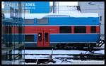 94 54 1 071 022-8, DKV Olomouc, Přerov, 12.01.2013, část vozu