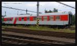 WRm 813, 51 54 88-81 002-6, DKV Olomouc, 08.06.2011, Bohumín, Pohled na vůz