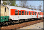 WRm 813, 51 54 88-81 003-4, DKV Praha, 22.04.2011, Zábřeh na Moravě, pohled na vůz