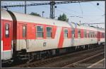 WRm 813, 51 54 88-81 005-9, DKV Olomouc, 11.05.2011, Zábřeh na Mor., pohled na vůz