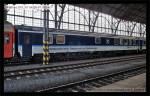 WRmee 816, 61 54 88-81 002-4, DKV Praha, Praha hl.n., 05.12.2012