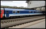WRmee 816, 61 54  88-81 009-9, DKV Praha, Praha hl.n., 19.04.2013