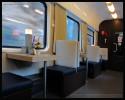 WRmee 816, 61 54 88-81 011-5, DKV Praha, interiér jídelny, 03.04.2013 I