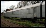 60 54 89-29 042-5, preventivní vlak, Areál Ateco Bubny, 09.05.2013