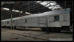 60 54 89-29 047-4, preventivní vlak, Areál Ateco Bubny, 09.05.2013, pohled na vůz