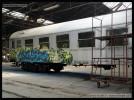 60 54 99-29 008-4, preventivní vlak, Areál Ateco Bubny, 09.05.2013, část vozu