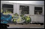 60 54 99-29 008-4, preventivní vlak, Areál Ateco Bubny, 09.05.2013, označení na voze