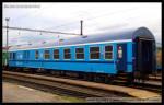 BDs 450, 50 54 82-40 272-2, DKV Plzeň, Veselí n.Luž., 17.07.2012