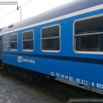 BDs 450, 50 54 82-40 311-8, DKV Brno, 29.03.2015, Praha ONJ