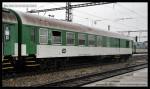BDs 450, 50 54 82-40 328-2, DKV Plzeň, 23.12.2012, Čes. Budějovice, pohled na vůz