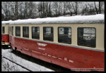 Balmú 633, JHMD, Jindřichův Hradec, 23.12.2012, část vozu