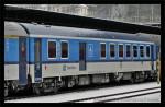 Bbdgmee 236, 61 54 84-71 003-8, DKV Olomouc, Praha hl.n., 16.01.2013