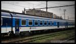 Bbdgmee 236, 61 54 84-71 009-5, DKV Olomouc, Hranice na Mor., 20.04.2013, pohled na vůz