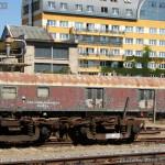 DPost, 50 54 91-40 033-7, DKV Plzeň, Praha-Libeň, 04.07.2014