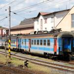 460 021-9, DKV Olomouc, Olomouc Hl.n, 03.08.2013