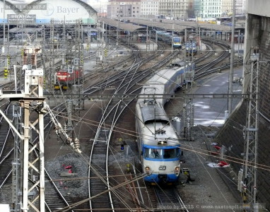94 54 1 452 017-7, DKV Praha, Praha hl.n., 27.02.2009