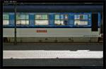 94 54 1 460 009-4, DKV Olomouc, Bohumín, 30.09.2012, část vozu