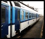 94 54 1 460 011-0, DKV Olomouc, Nezamyslice, 21.04.2012, pohled na vůz