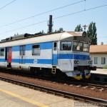 94 54 1 460 014-4, DKV Olomouc, Ostrava-Svinov, 18.06.2013