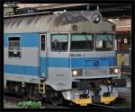 94 54 1 460 015-1, DKV Olomouc, Olomouc Hl.n., 17.06.2012, čelo vozu