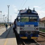 94 54 1 460 016-9, DKV Olomouc, Ostrava-Svinov, 18.06.2014, pohled na vůz