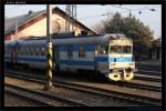 94 54 1 460 018-5, DKV Olomouc, Olomouc Hl.n., 29.11.2012, pohled na vůz