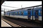 94 54 1 460 025-0, DKV Olomouc, Bohumín, 26.05.2012, pohled na vůz