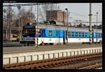 94 54 1 460 028-4, DKV Olomouc, 21.03.2012, Bohumín