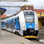 94 54 1 641 003-9, DKV Olomouc, Šumperk, 12.01.2014
