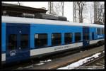 94 54 1 642 002-0, DKV Olomouc, Nezamyslice, 01.04.2013