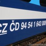 94 54 1 642 008-7, DKV Brno, Brno-Maloměřice, 25.04.2015, nápis na voze