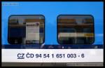 94 54 1 651 003-6, CRD Ostrava, 18.06.2013