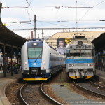 94 54 1 651 006-9 a 560 003-6, DKV Brno, Brno hl.n., 10.7.2014