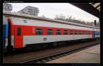 Bpee 237, 61 54 20-70 019-2, DKV Praha, Praha hl.n., 12.11.2012