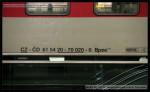Bpee 237, 61 54 20-70 020-0, DKV Praha, označení na voze, Praha hl.n., 28.02.2013