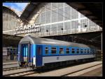 Bpee 237, 61 54 20-70 032-5, DKV Olomouc, pohled na vůz, Praha hl.n., 16.03.2012