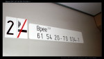 Bpee 237, 61 54 20-70 034-1, DKV Praha, označení ve voze, Ex 145, 19.02.2012