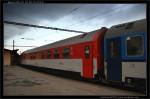 Bpee 239, 61 54 20-70 022-6, DKV Praha, 15.01.2012, Brno Hl.n, pohled na vůz
