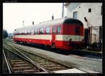 Bmx, 050 040, Olomouc depo, scan starší fotografie