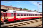 Bmx 765, 50 54 20-29 120-3, DKV Brno, Znojmo, 23.06.2012