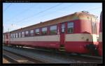 Bmx 765, 50 54 20-29 133-5, DKV Olomouc, 17.04.2011, pohled na vůz