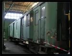 D, 50 54 99-18 146, Chomutov, 09.09.2012, pohled na vůz