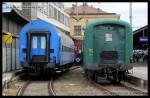 D 8054 89-00 215-6 - (Da 7481), SR 89-80 014, Brno hl.n., kinematovlak 2013, 27.5.2013