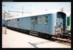 MV TÚDC 6054 09-44 605-7 - Brno hl.n. 25.6.2003, Bautzen 1960-014, dom.st.Pha-Vysočany, scan