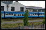 94 54 1 051 045-3, DKV Praha, Šumperk, 14.08.2013