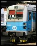 94 54 1 470 003-5, DKV Praha, Praha Hl.n., 21.04.2006, čelo vozu