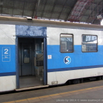 95 54 1 051 055-2, DKV Praha, Praha hl.n., 07.07.2014