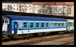 AB 349, 51 54 39-41 034-8, DKV Plzeň, 05.03.2012, Brno Hl.n., pohled na vůz