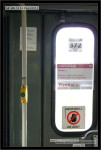 AB 349, 51 54 39-41 037-1, DKV Plzeň, 12.09.2011, R 660 Brno-Plzeň, detail tlačítka uzavírání dveří